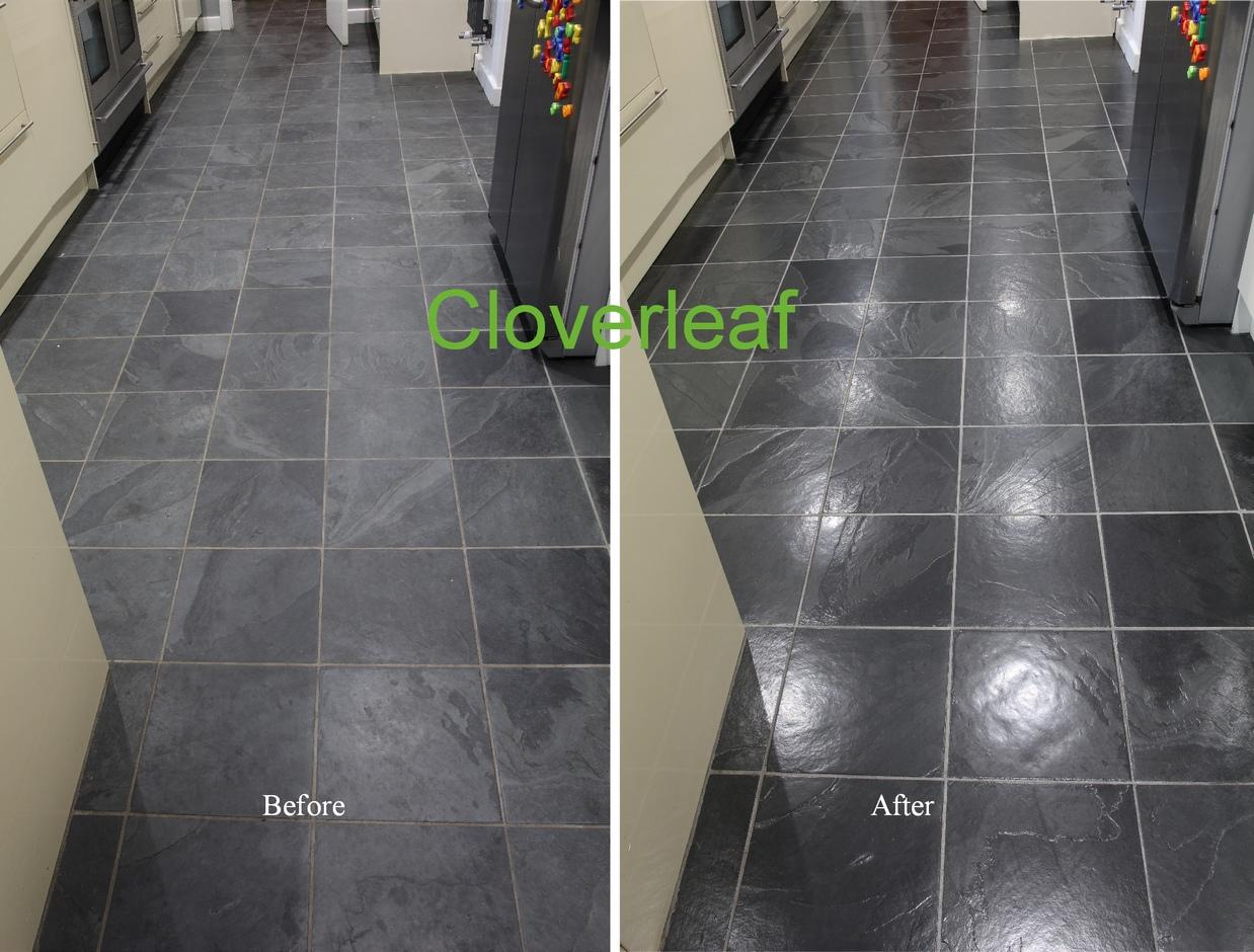 slate floor cleaning altrincham wilmslow hale