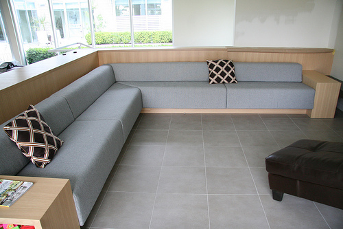 Office upholstery cleaning Cheshire