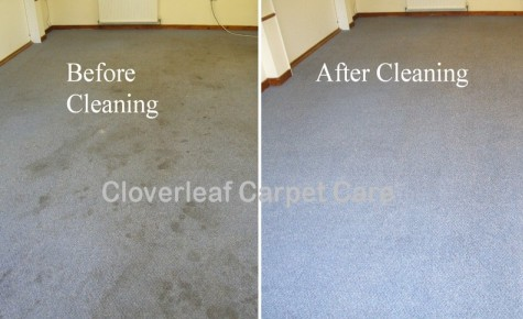 office carpet tile cleaning