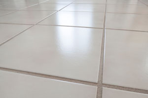 Floor tile cleaning Warrington & Lymm