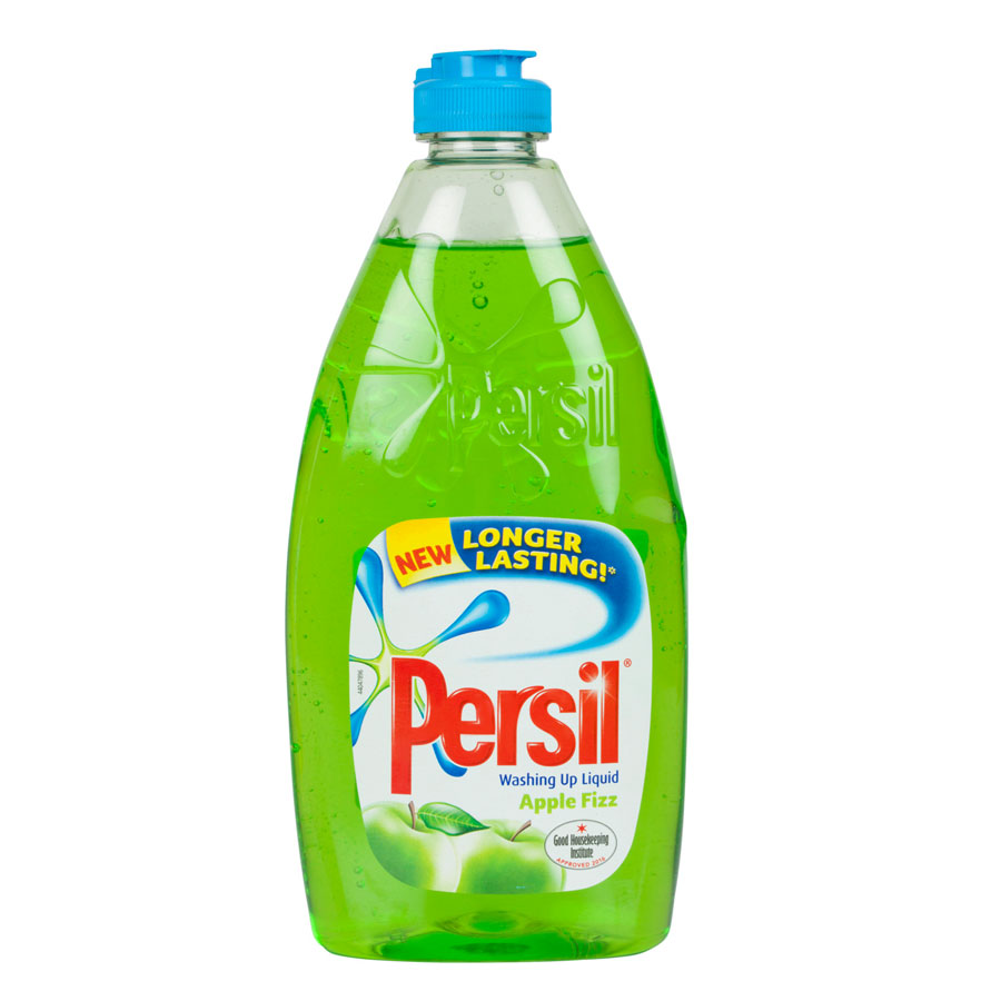 using dish washing liquid on carpet