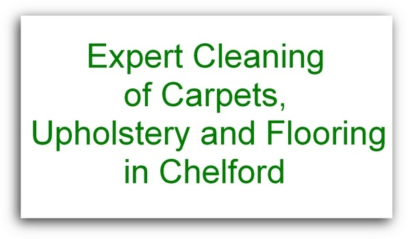 Carpet cleaning Chelford