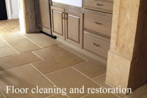 Chester floor cleaning services