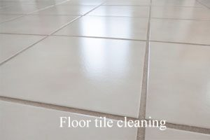 floor tile cleaning Chester