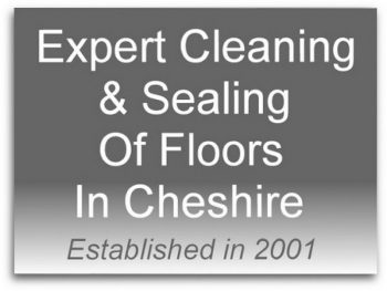 Floor cleaning service Cheshire