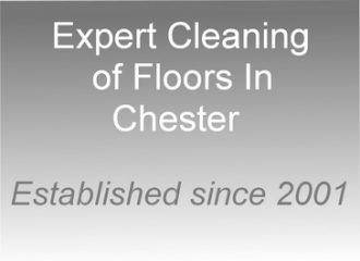 Floor cleaning service Chester