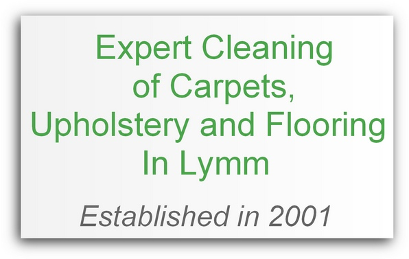 Carpet cleaning Lymm
