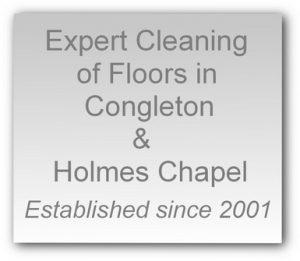 floor cleaning Congleton