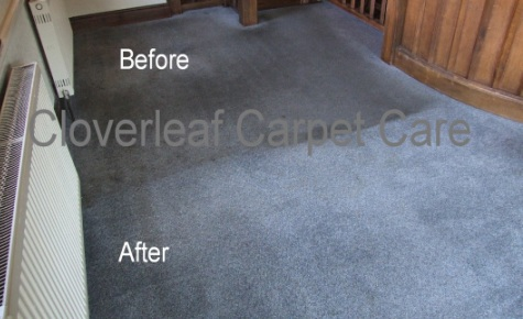 commercial carpet cleaning Cheshire