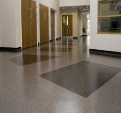 Commercial floor cleaning Warrington