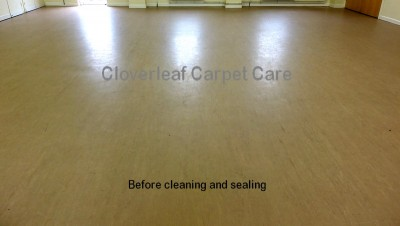 vinyll floor cleaning cheshire