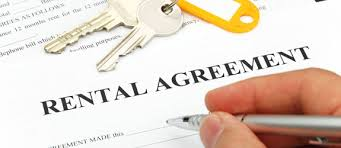rental tenancy agreement